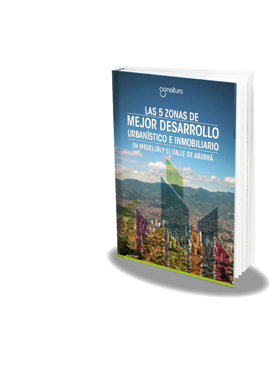 Comprar vivienda en Medellín