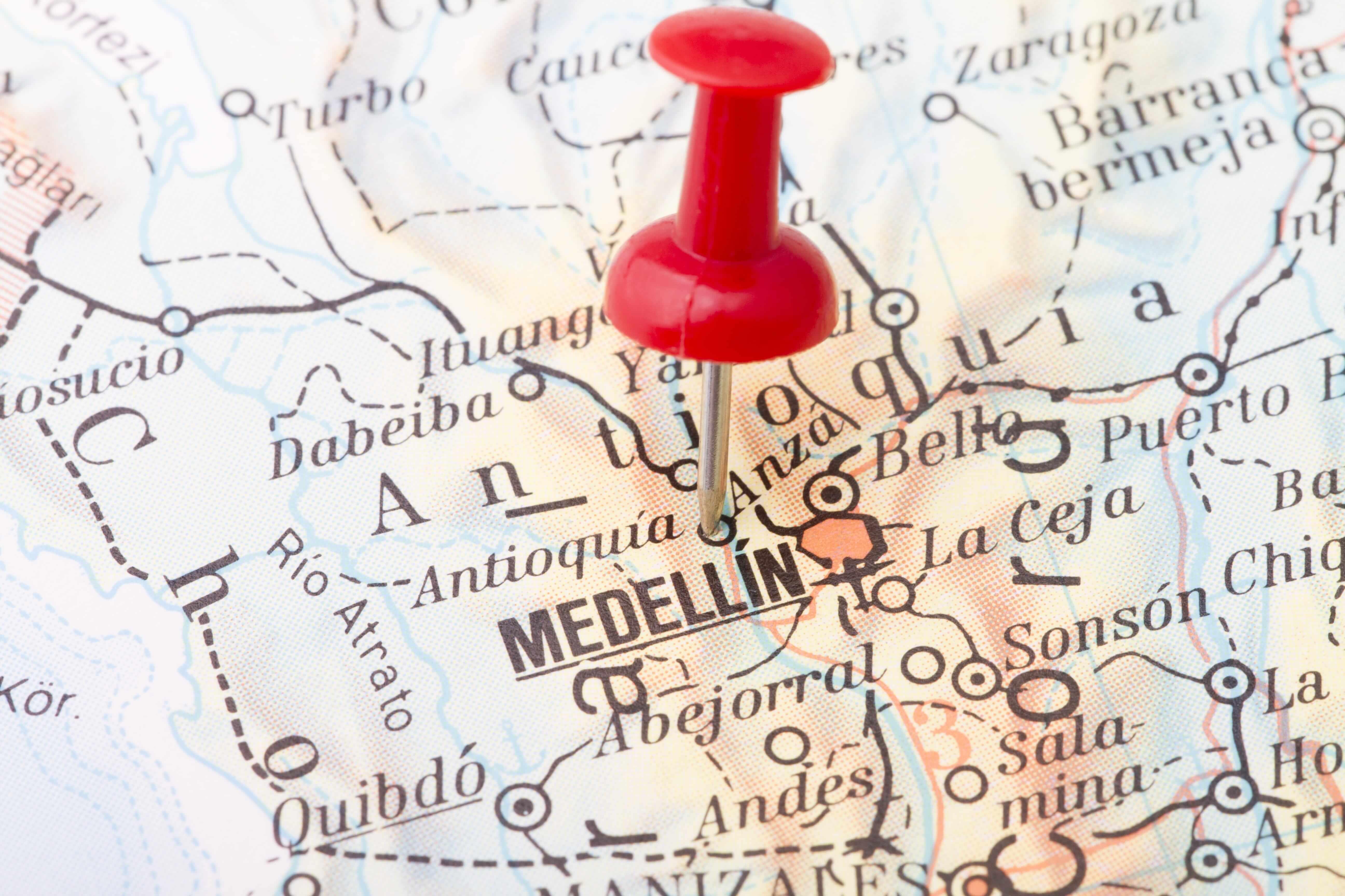 invertir en vivienda en Medellín, el Valle de Aburrá y Antioquia en el 2019